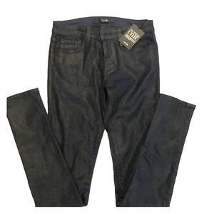 Joes Coated skinny jeans. New without tags